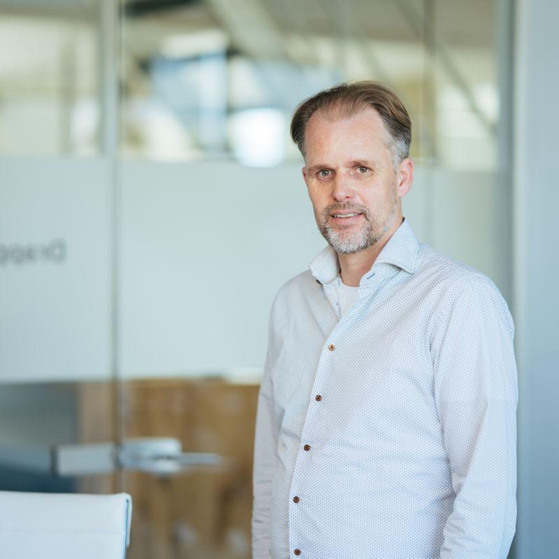 Mark Steijvers