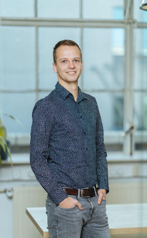 Jurgen Woudenberg