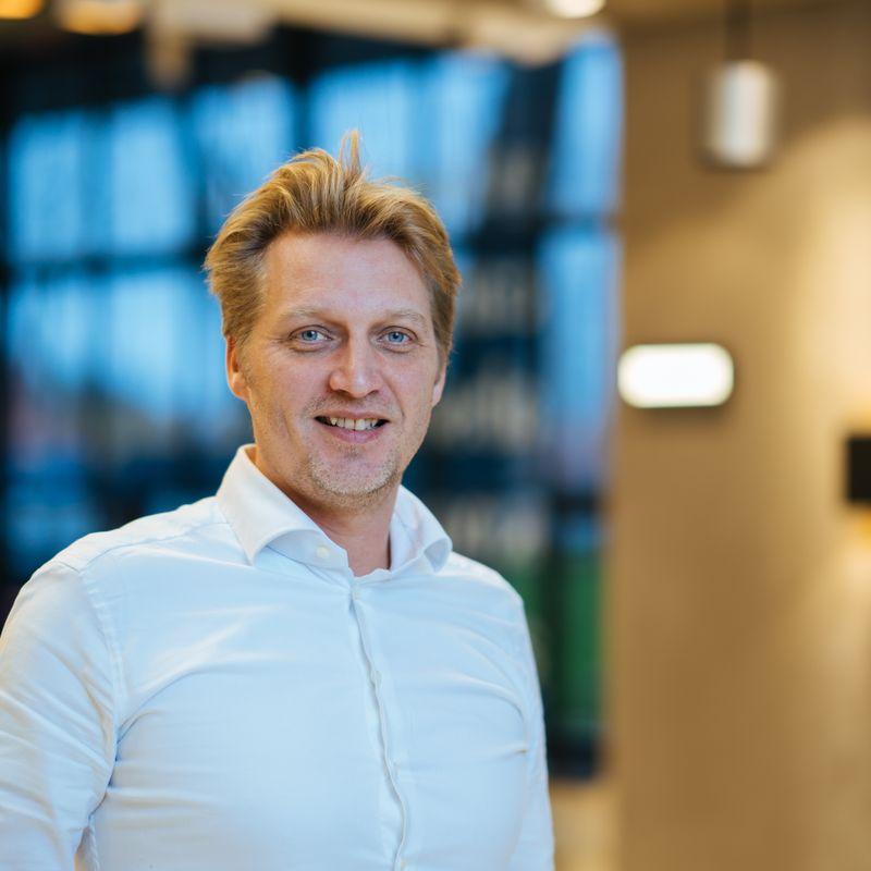 Martijn Veth