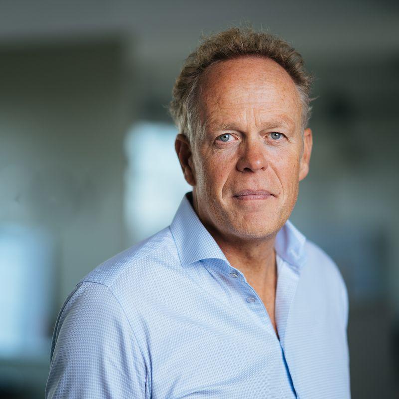 Tom van den Berg