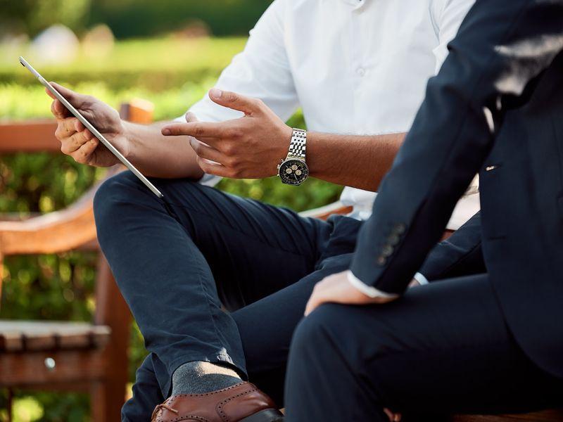 De perfecte employee experience? Combineer data met 'the good old talk'