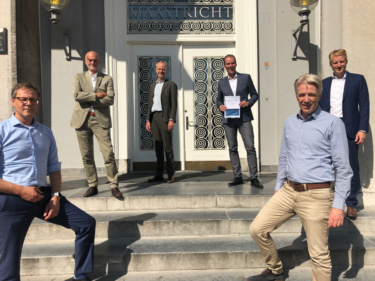 Universiteit Maastricht gaat datagedreven werken dankzij SAP & McCoy