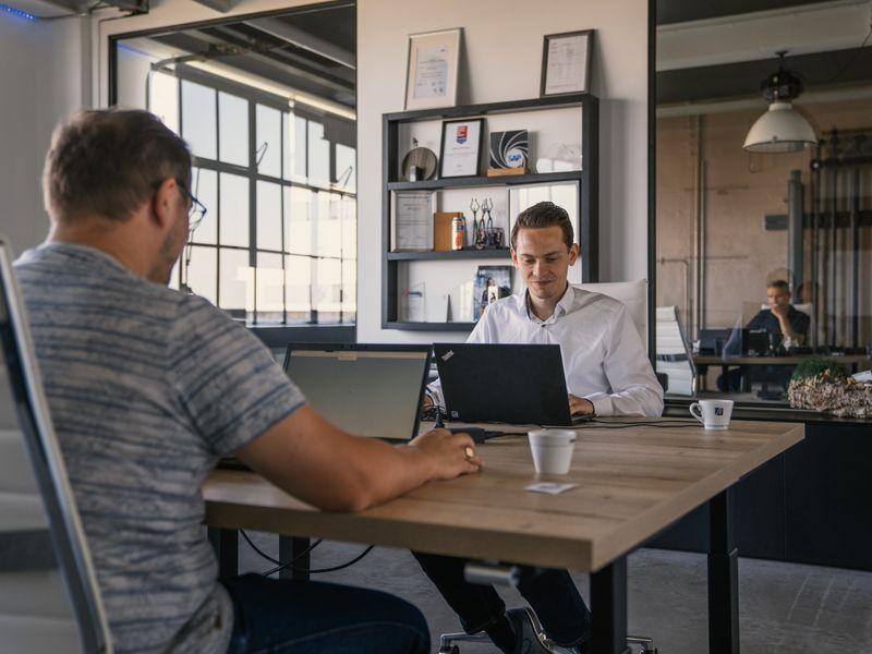 SimplyComply: Inzicht in de risico's omtrent autorisatiebeheer met SAP Access Risk