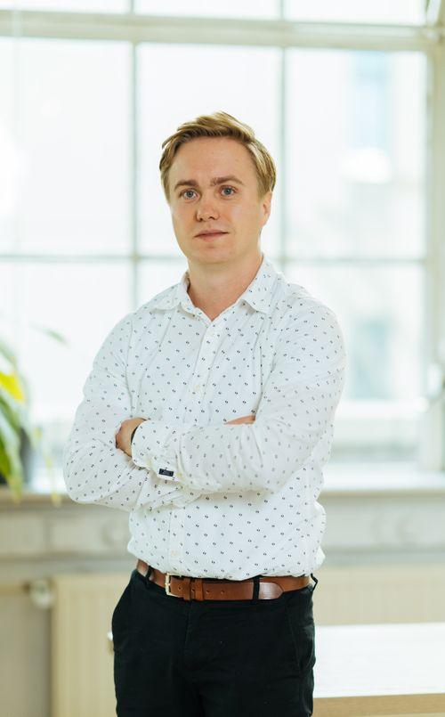 Tim van Lier