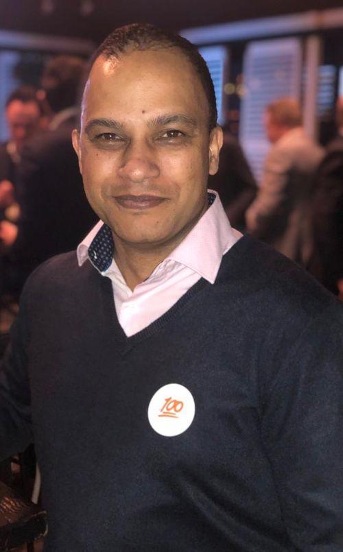 Mo Ahmad