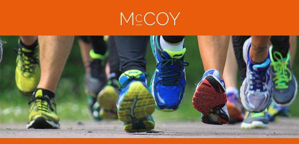 McRun 2019 - McCoy & Partners